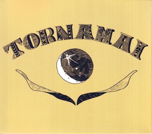 pochette cd Tornamai